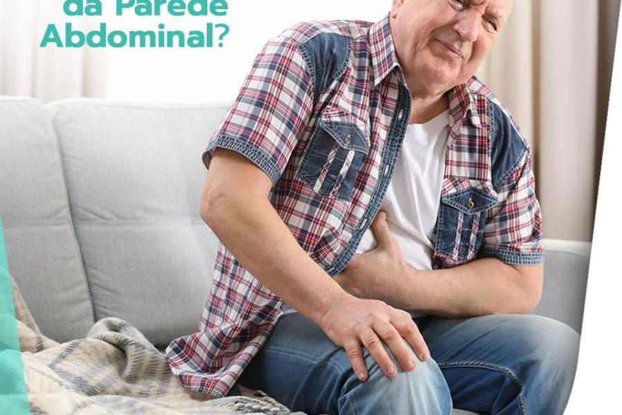 Idosos devem operar hérnia da parede abdominal?