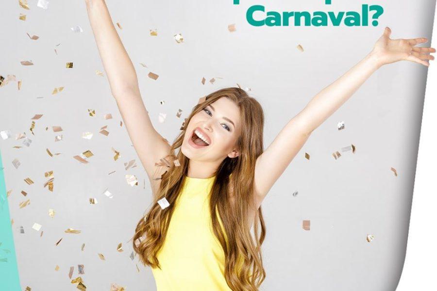 Tenho hérnia posso pular carnaval?