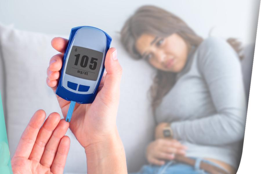 Diabetes X hérnias abdominais