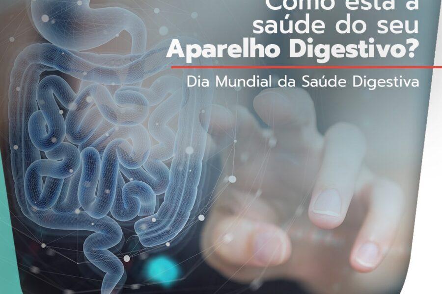 Como está a saúde do seu aparelho digestivo?